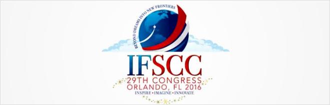 IFSCC 2016