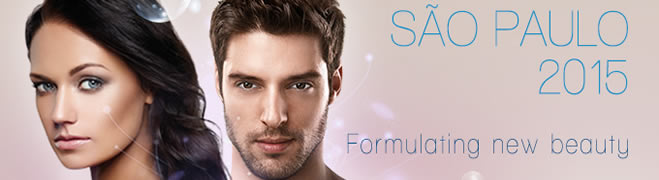in-cosmetics Brasil
