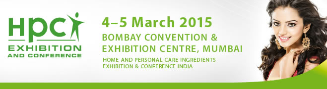 HPCI India Exhibition and Conference 2015