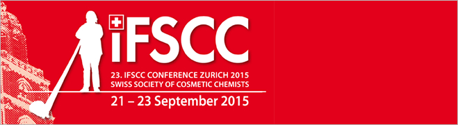 IFSCC Conference 2015
