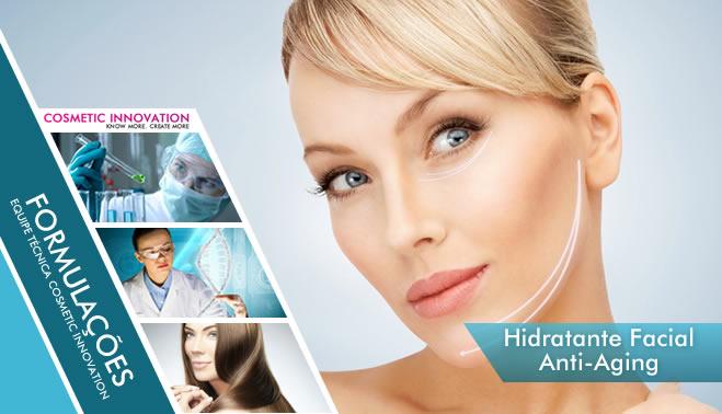 0e527711e7762 Hidratante Facial Anti-Aging -