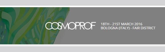 Cosmoprof - Bologna