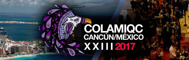 COLAMIQC 2017