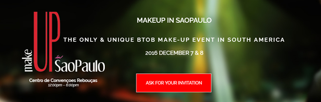 MakeUp in SaoPaulo