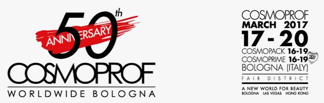 Cosmoprof Worldwide Bologna
