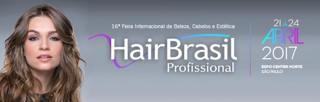 Hair Brasil 2017