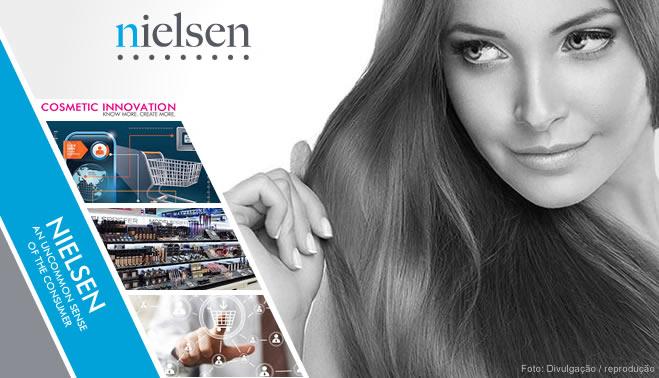 Nielsen estudo cabelo