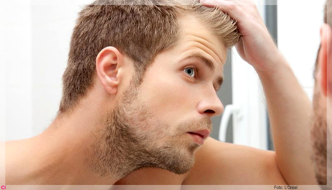 Bioimpressão cabelo