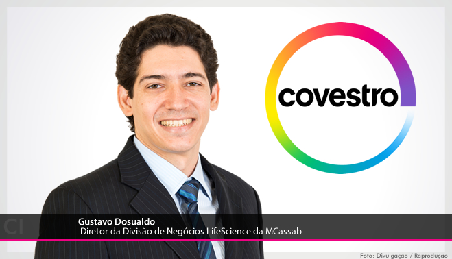 MCassab parceria Covestro