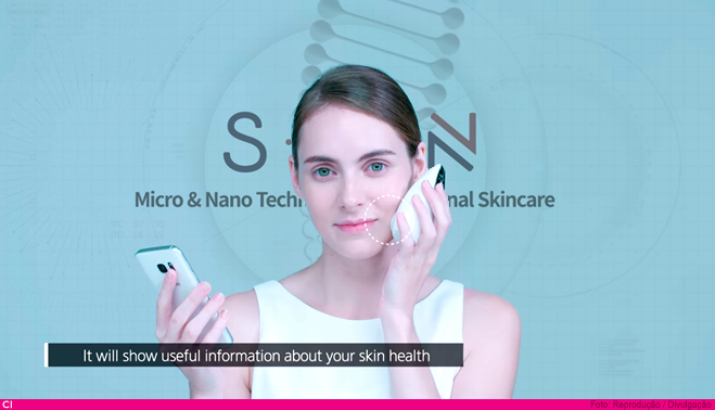 Samsung Skin Care