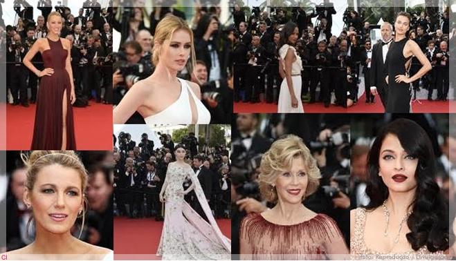 L'Oréal Paris comemora 20 anos como marca oficial de maquiagem de Cannes