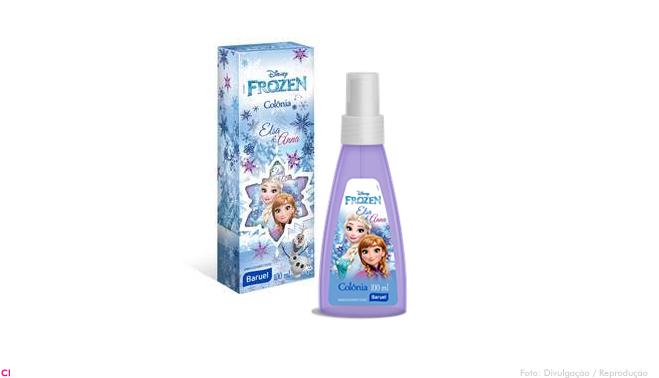 Imagine o cheirinho de uma princesa  Delicioso não é mesmo!  Agora as  meninas podem ter o mesmo perfume da Ana e Elsa do filme Frozen. 6fd75347bb