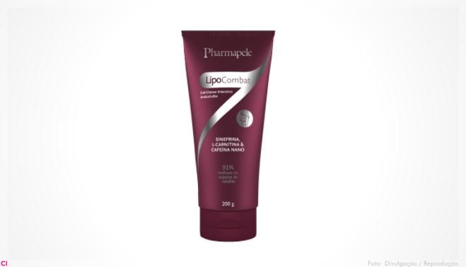 Para reduzir o quadro de celulite, reorganizar o tecido e melhorar o  aspecto da pele, a Pharmapele apresenta LipoCombat, um poderoso cosmético  indicado por ... d41e7fad5e