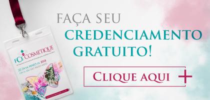 Credenciamento FCE Cosmetique