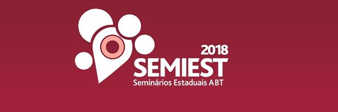 Seminários Estaduais ABT - SP