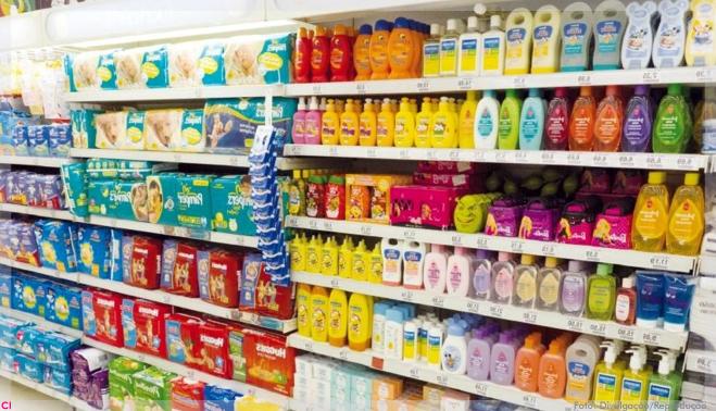 Produtos de higiene e perfume para crianças estão isentos de registro d01982778e50f