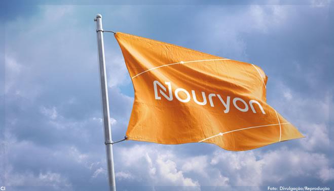 AkzoNobel agora é Nouryon