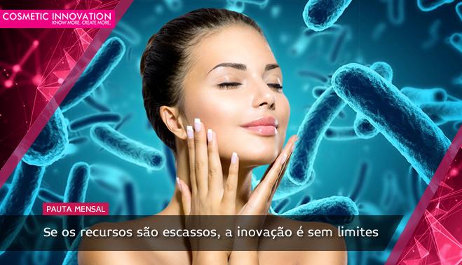 a1ca296b9 Indústria cosmética embarca no desafio de desvendar o microbioma da pele