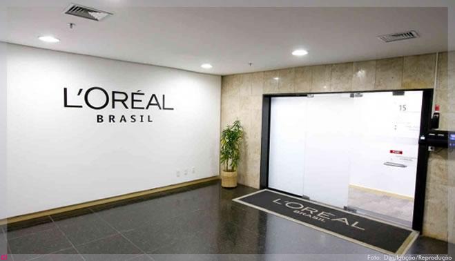 753167025 A L Oréal Brasil conquistou pela primeira vez o primeiro lugar na 20ª  edição do Prêmio Consumidor Moderno de Excelência em Serviços ao Cliente na  categoria ...