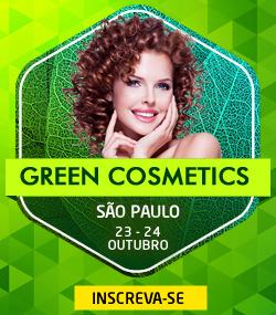 Green Cosmetics 2019