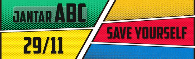 Jantar ABC 2019