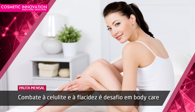 Body Care - Cosmetic Innovation