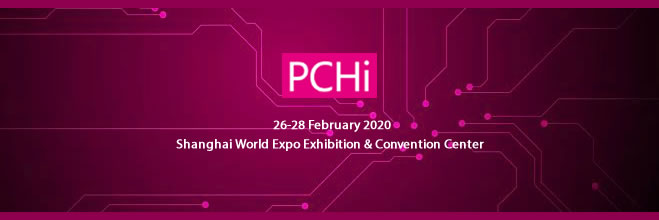 PCHi Annual Industry Conference 2020